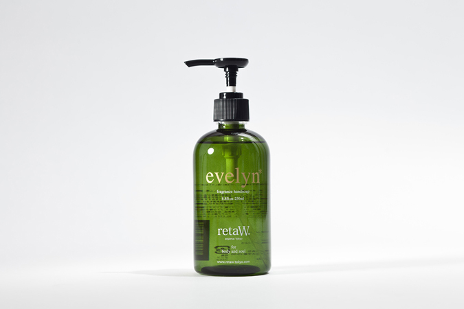 Image of retaW Fragrance Hand Soap EVELYN*