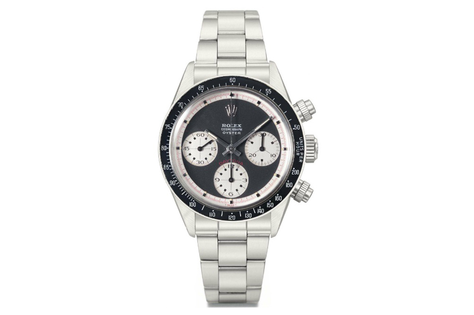 "Image of RETROSPECT: Rolex ""RCO"" Paul Newman Daytona 6263"