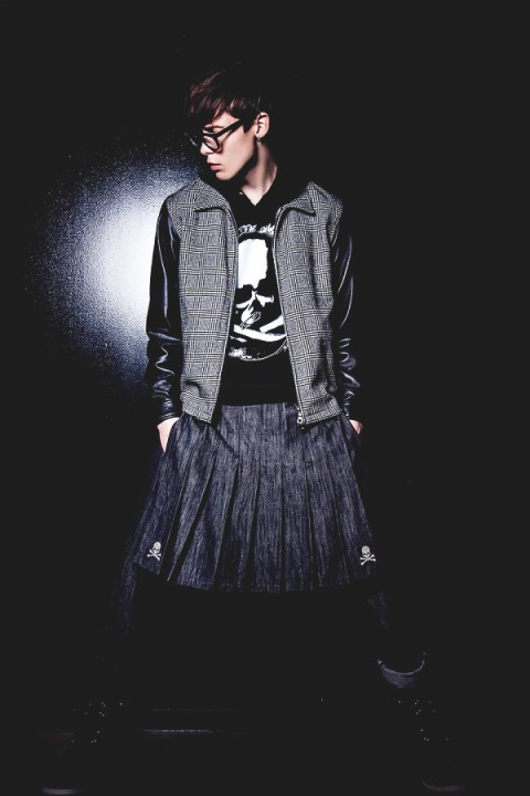 Image of SENSE: mastermind JAPAN 2013 Fall/Winter Editorial
