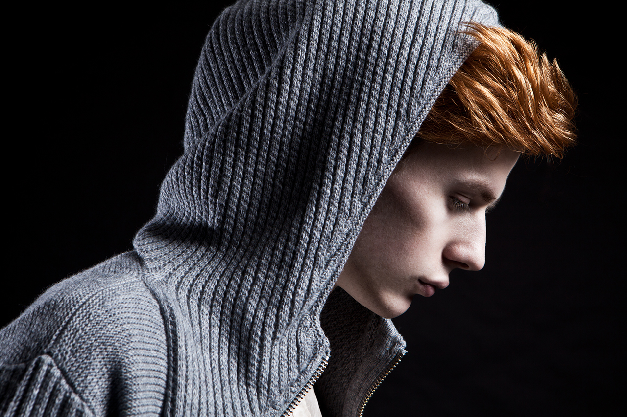 Image of DAMIR DOMA SILENT 2013 Fall/Winter Collection