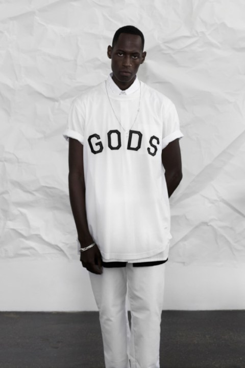 Image of Stampd 2014 Spring/Summer Lookbook