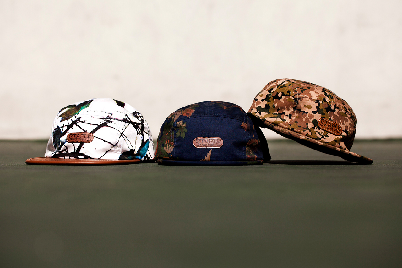 Image of Staple 2013 Fall Headwear Collection