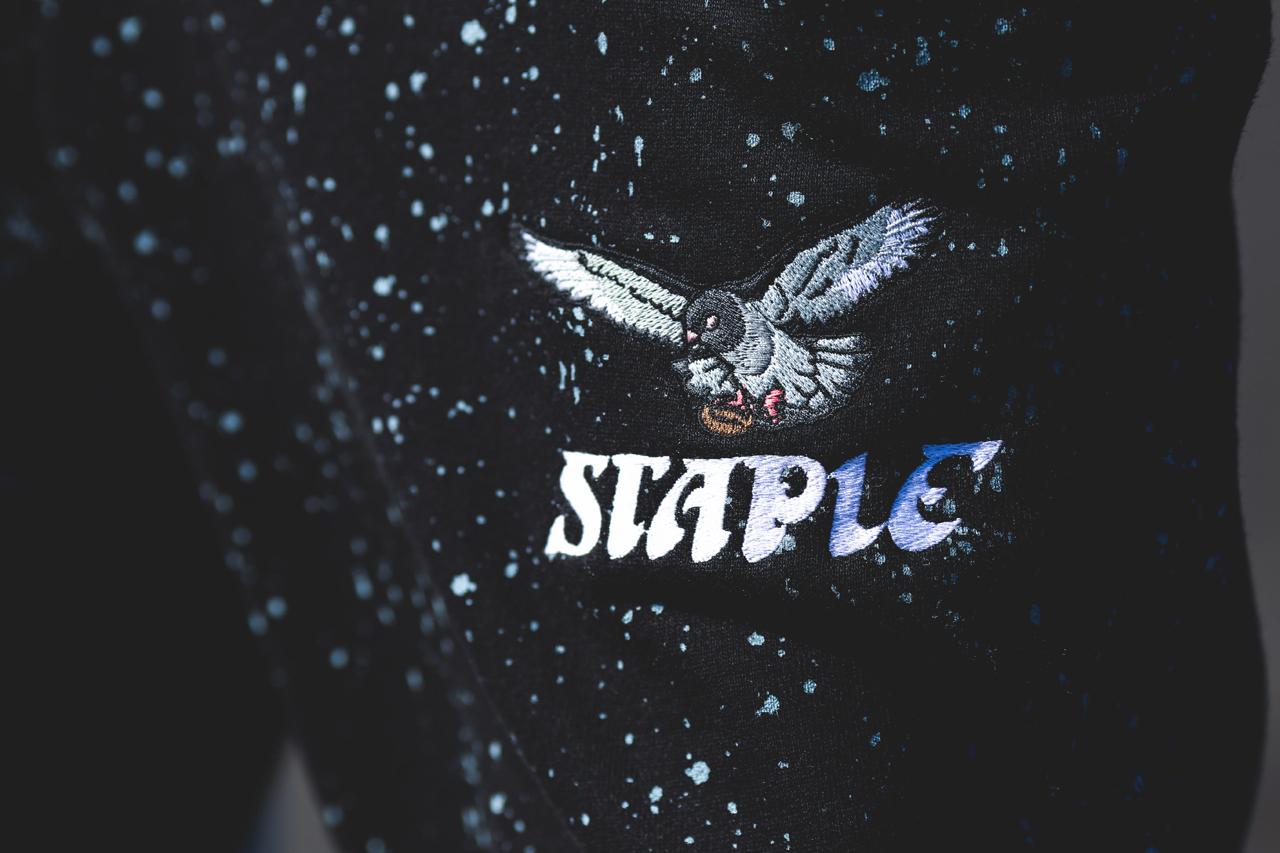 Image of Staple 2013 Holiday Lookbook