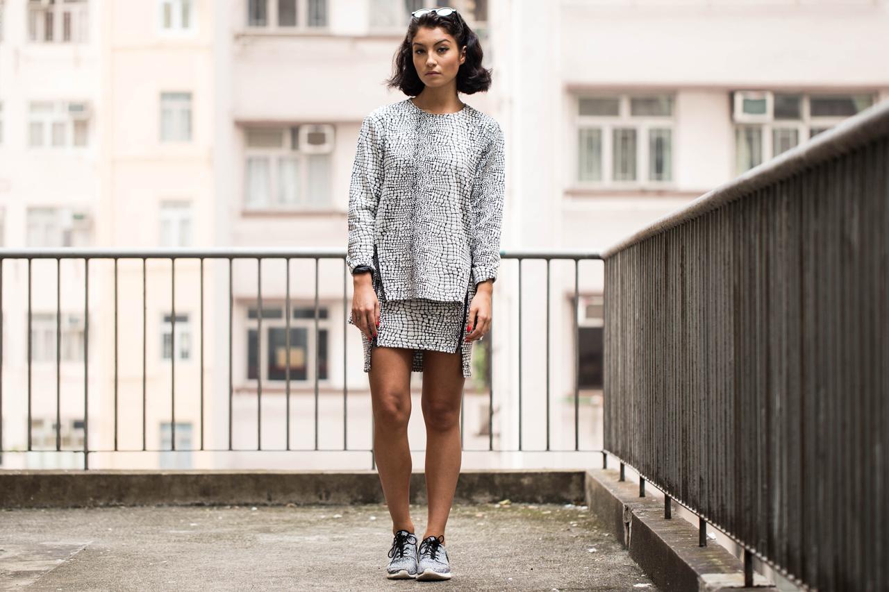 Image of Streetsnaps: Yasmin