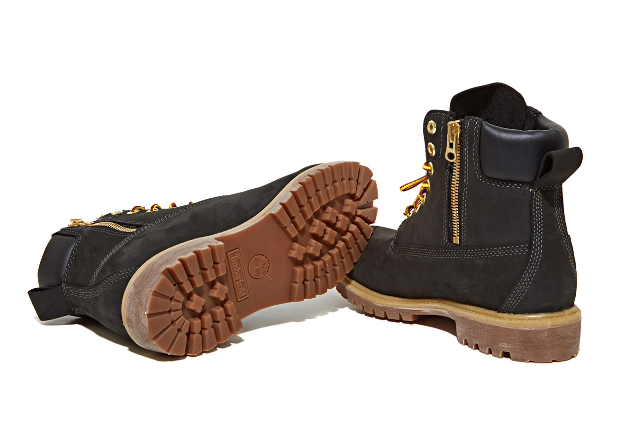 "Image of Stussy for Timberland 2013 Holiday 6"" Boot"