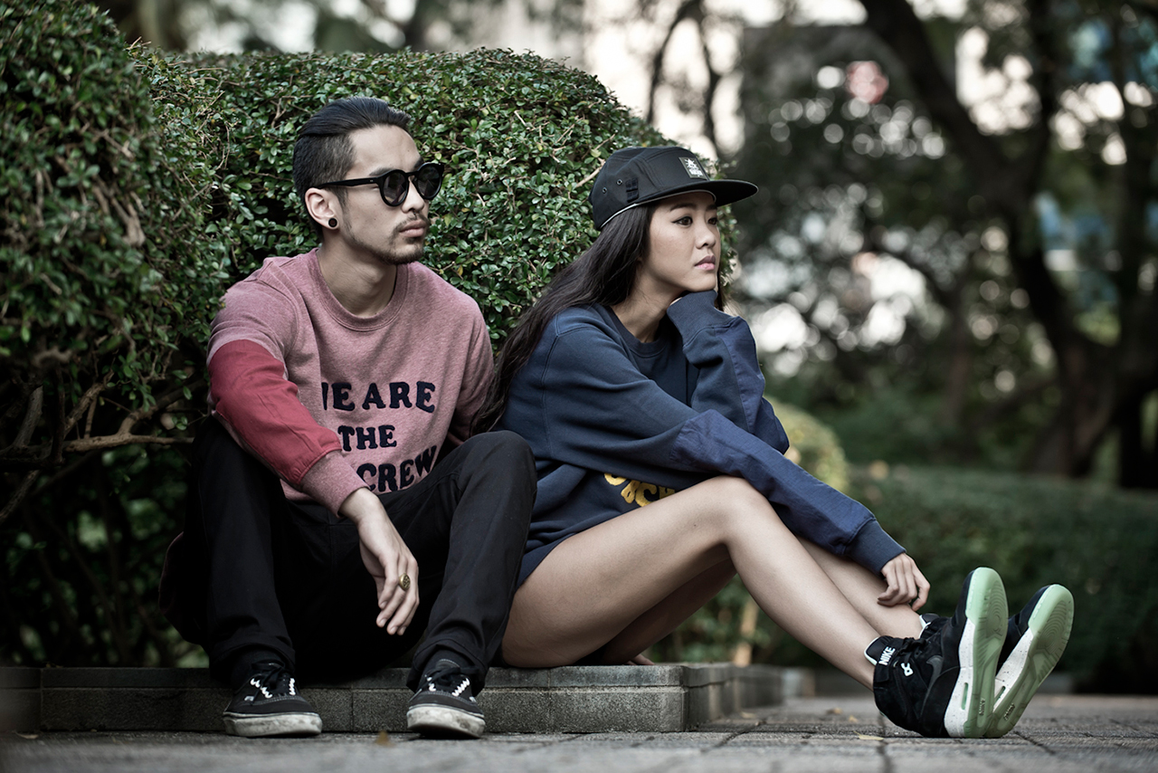Image of Subcrew 2013 Fall/Winter Lookbook