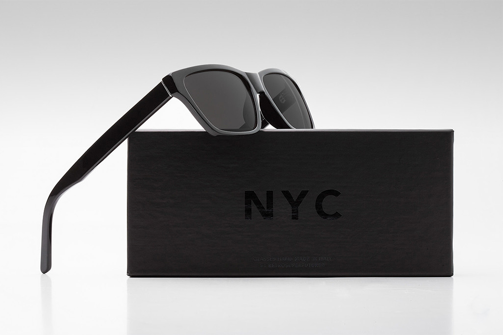 Image of SUPER Novanta NYC Edition