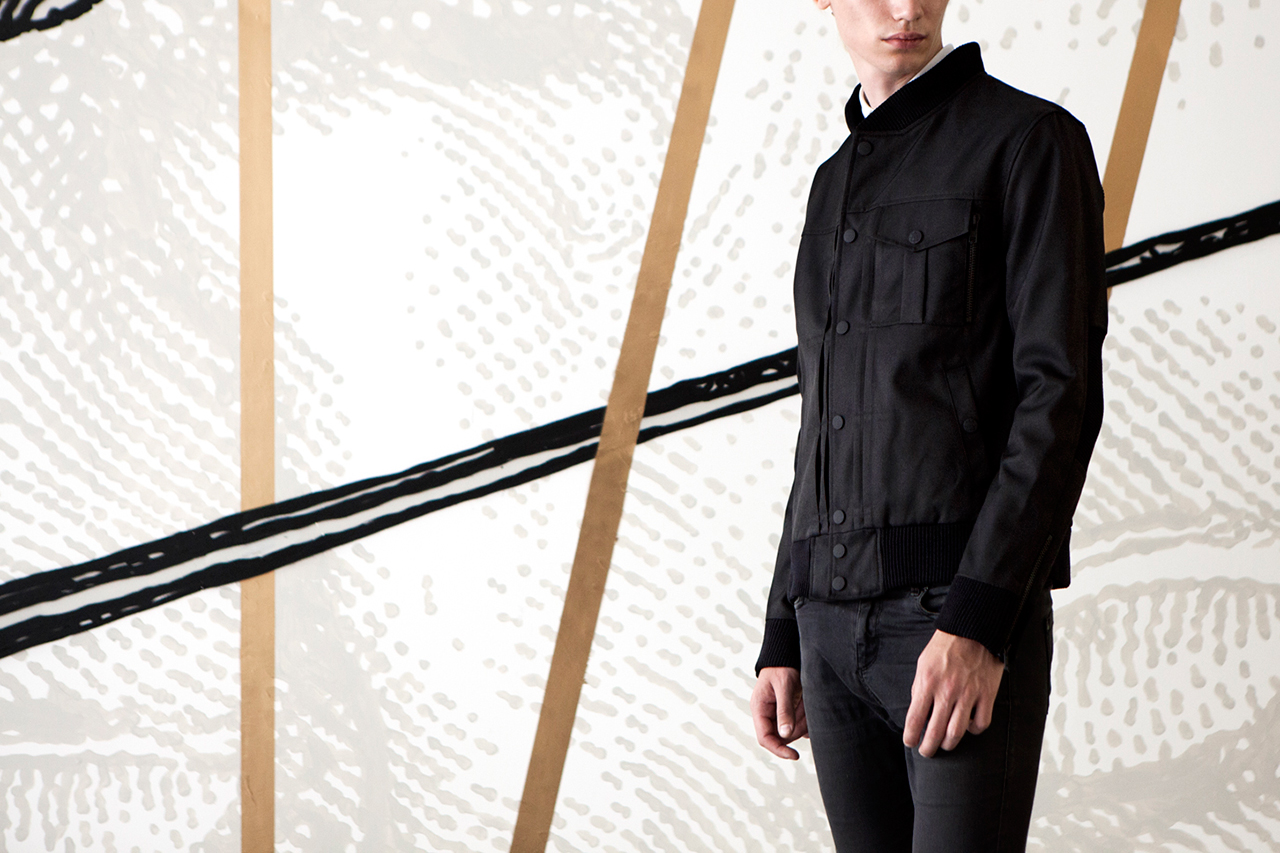 Image of Surface to Air 2013 Fall/Winter Collection