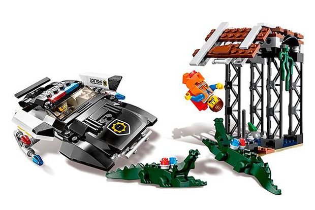 Image of  The LEGO® Movie Sets