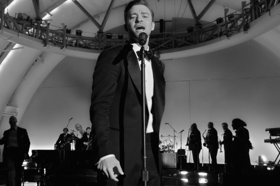 Image of Tom Ford Designed 600 Pieces Exclusively for Justin Timberlake's '20/20 World Experience' Tour