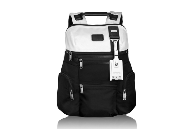 "Image of Tumi ""Knox"" Backpack"