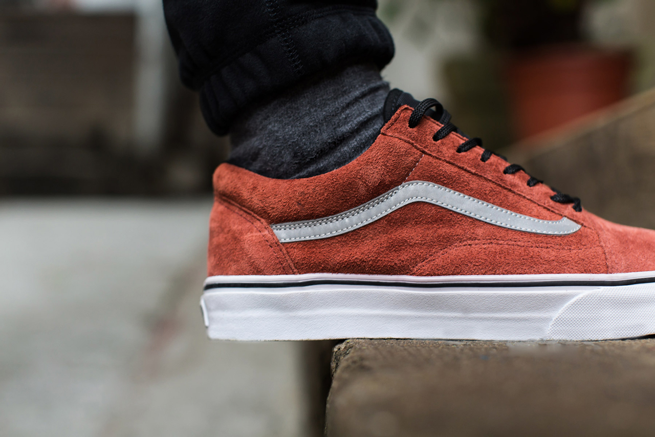 "Image of Vans 2013 Holiday ""Always Classic"" Lookbook"