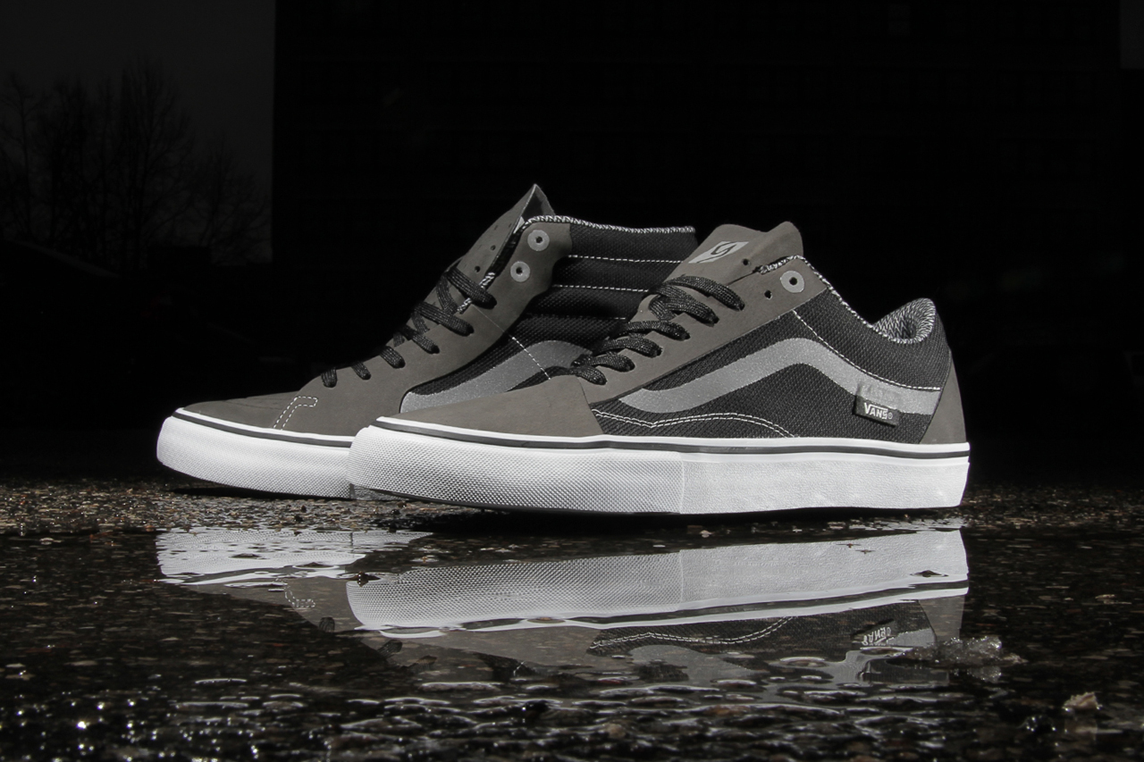 Image of Vans Syndicate Rapidweld Pack