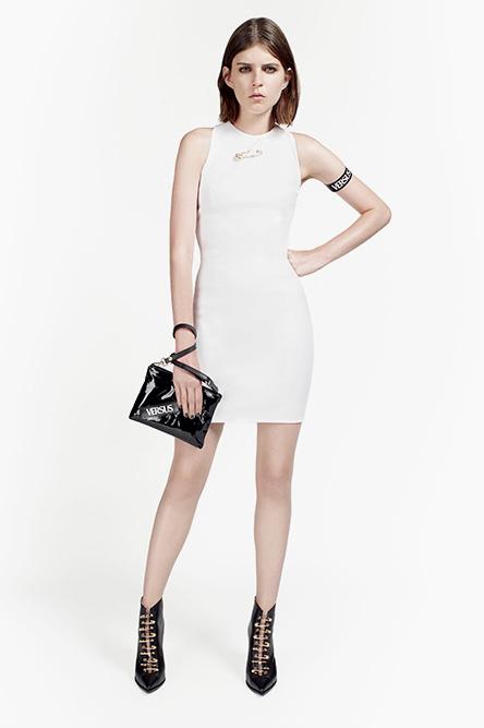 Image of Versus Versace 2014 Spring/Summer Lookbook