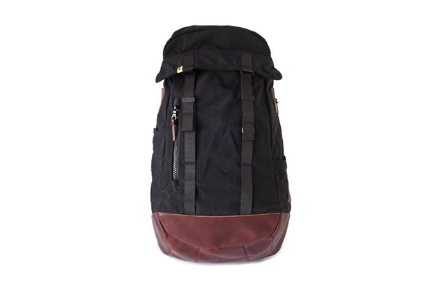 Image of visvim 2013 Fall/Winter LAMINA 25L Backpack