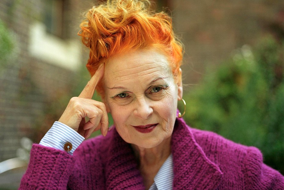 Image of Vivienne Westwood to Write Autobiography