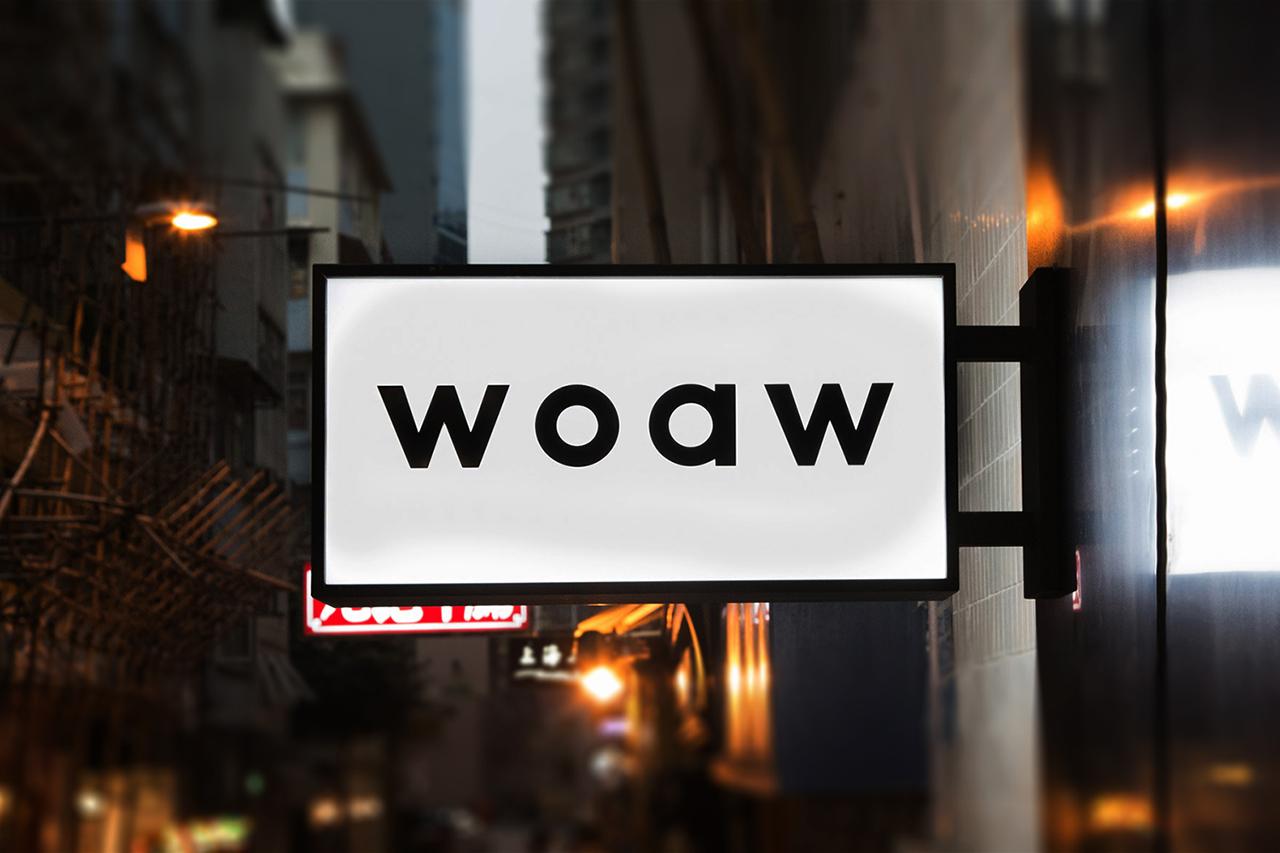 Image of WOAW! Store Grand Opening