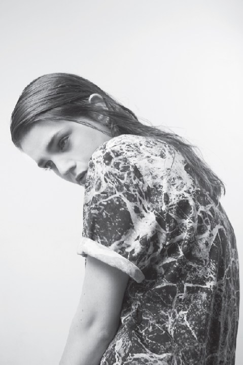 Image of Woodkid x Still Good 2013 Capsule Collection Lookbook