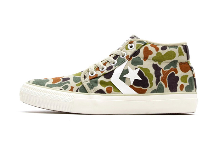 Image of XLARGE x Converse Japan 2013 Holiday Collection