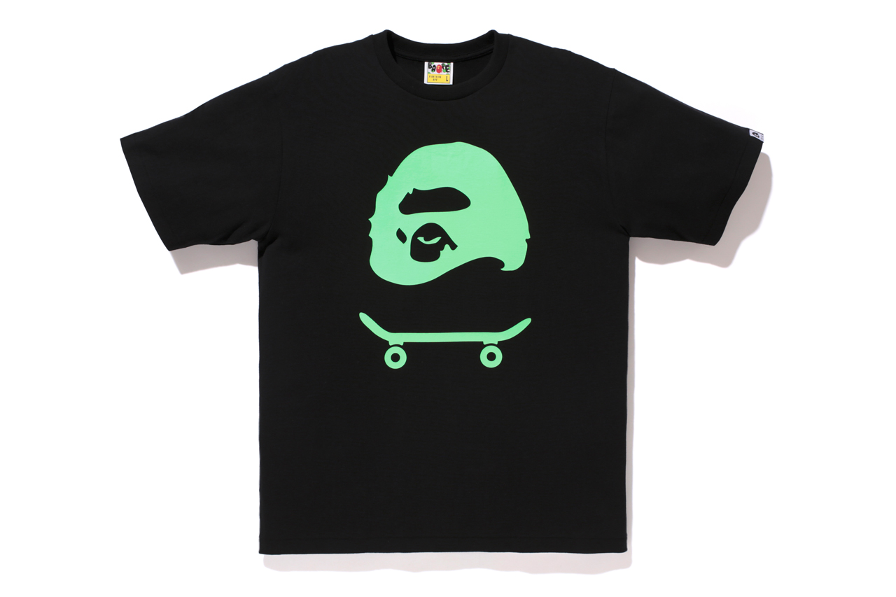 Image of A SKATING APE 2013 Fall/Winter Collection