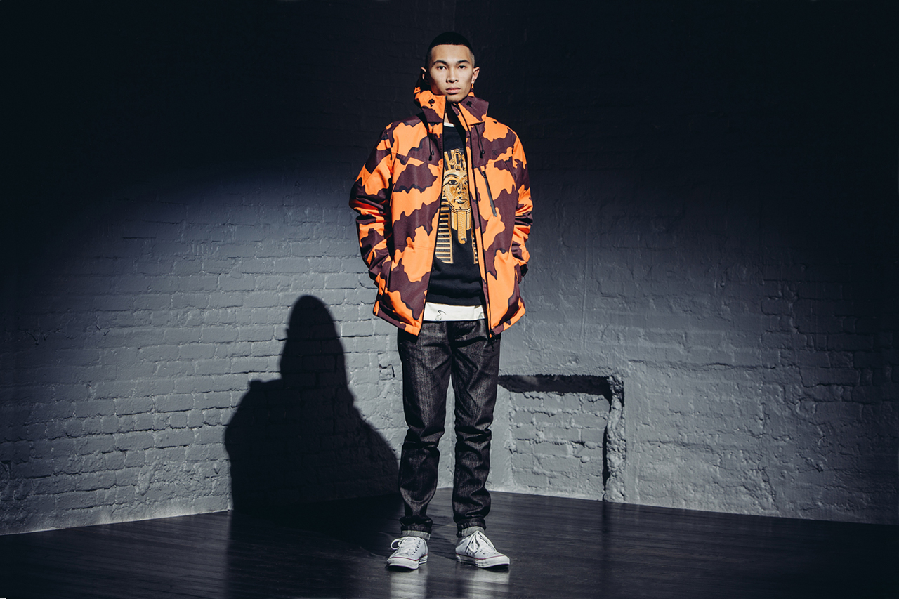"Image of 10.Deep 2013 Holiday ""After Midnight"" Lookbook"