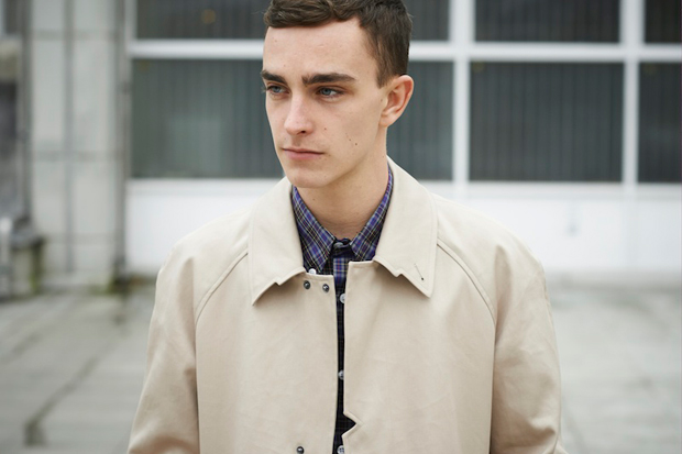 Image of 6876 Stapleton Raincoat