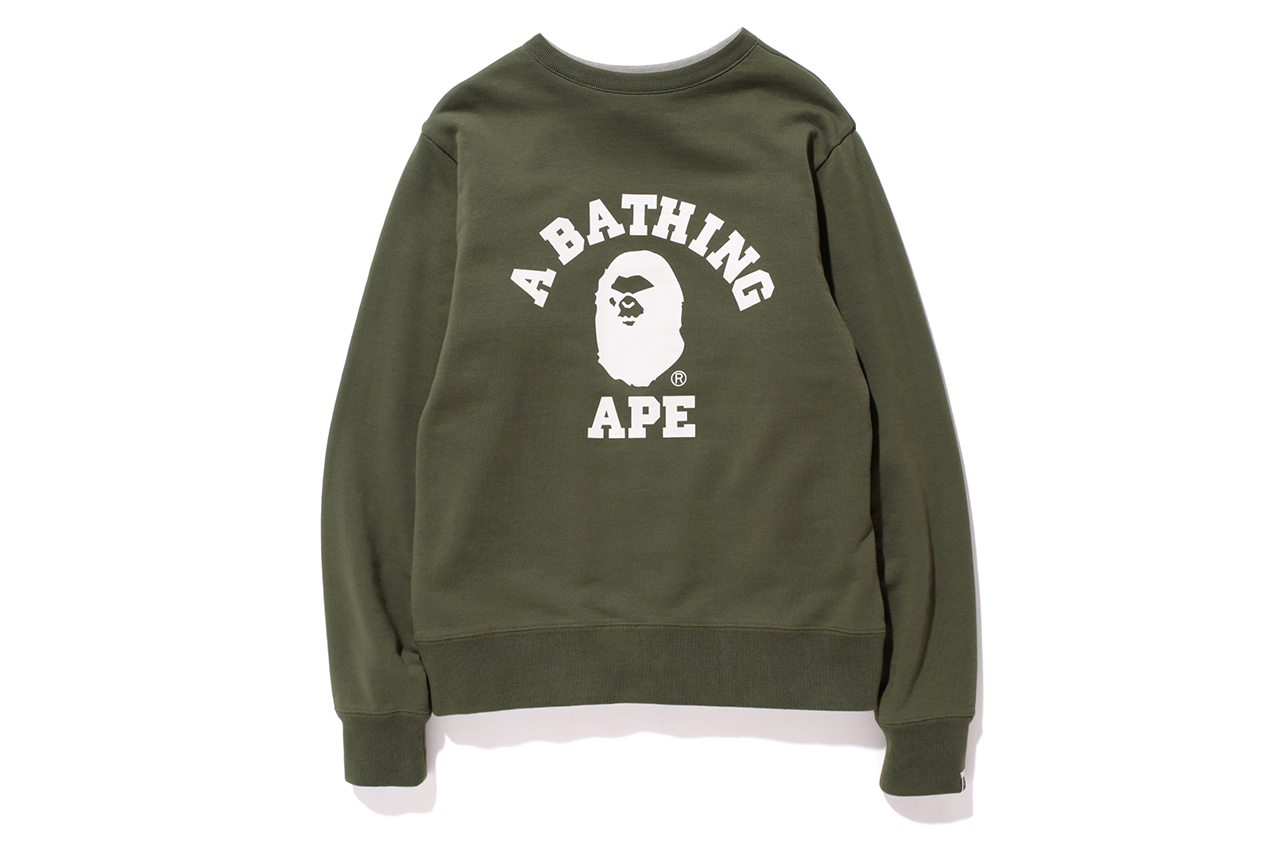 Image of A Bathing Ape 2014 Spring Collection