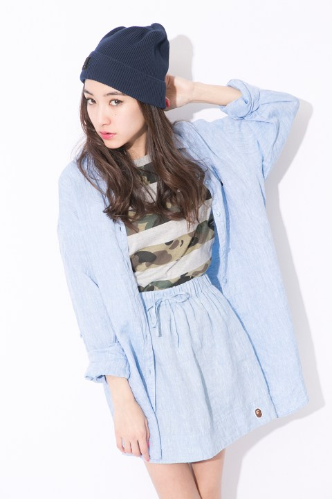 Image of A Bathing Ape 2014 Spring/Summer Ladies Collection