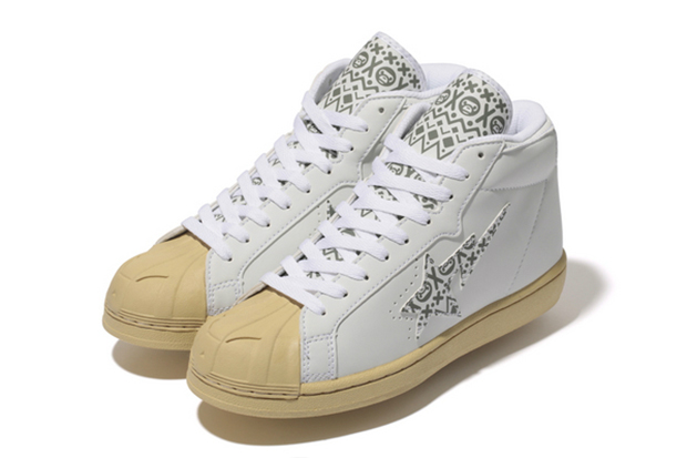Image of A Bathing Ape Milo Snow Big Tongue Ultra Skull Sta