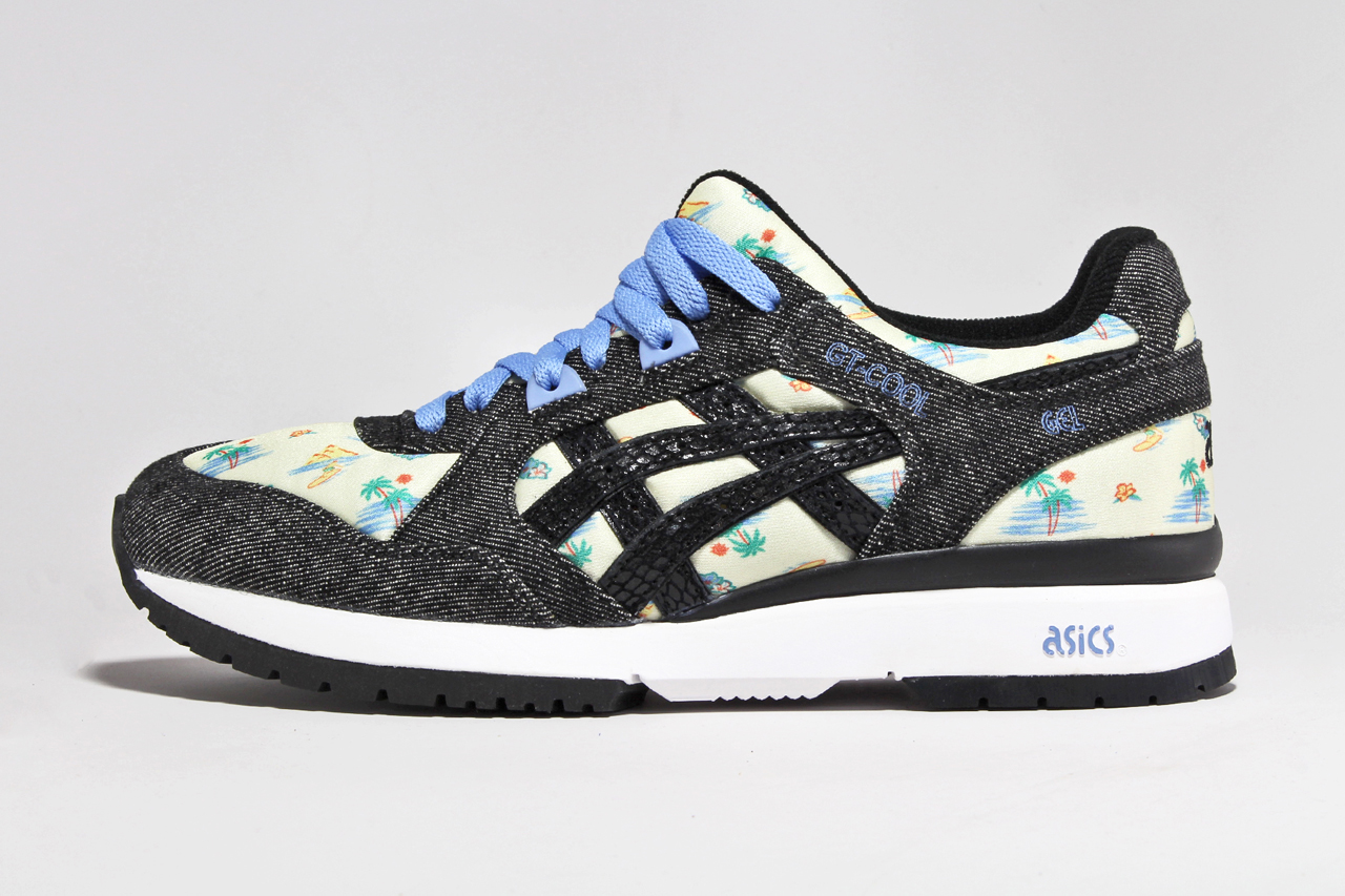 """Image of A Closer Look at the Extra Butter x ASICS GT-Cool """"Sidewinder"""""""