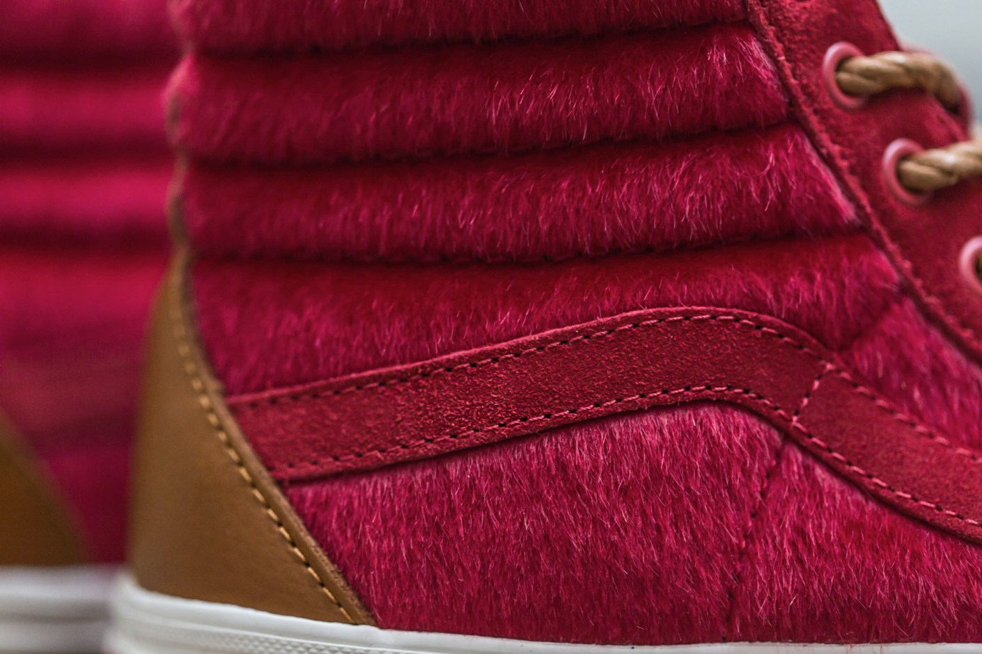 "Image of A Closer Look at the Vans Classics Sk8-Hi ""Year of the Horse"" Pack"