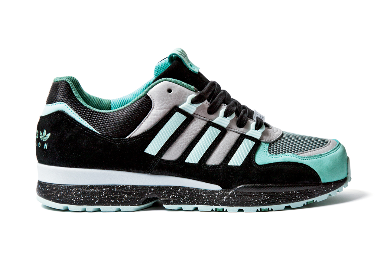 Image of Another Look at the Sneaker Freaker x adidas Consortium Torsion Integral S Pack