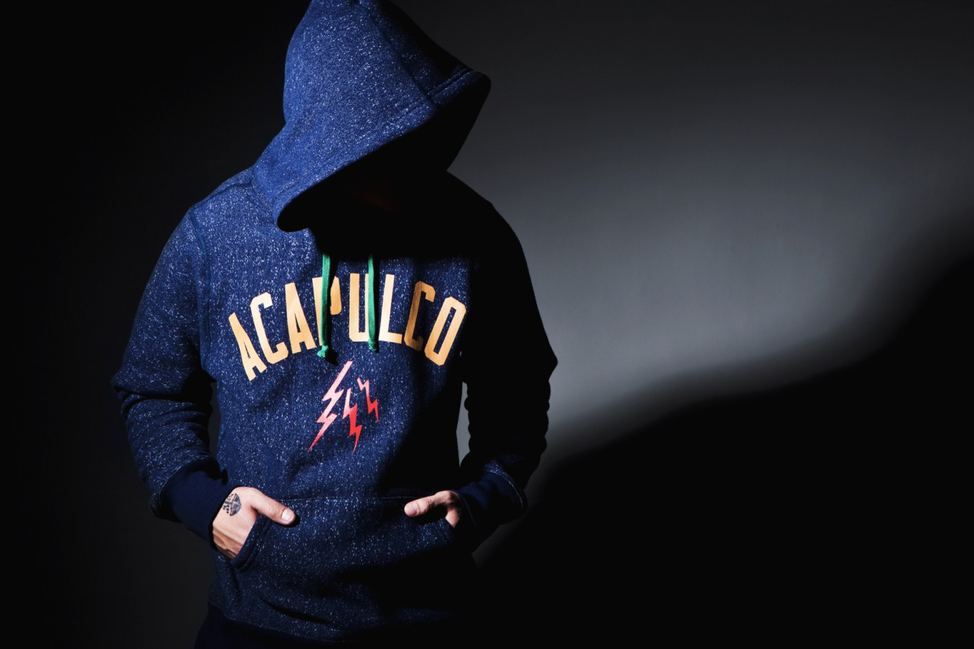 Image of Acapulco Gold 2013 Fall/Winter New Arrivals