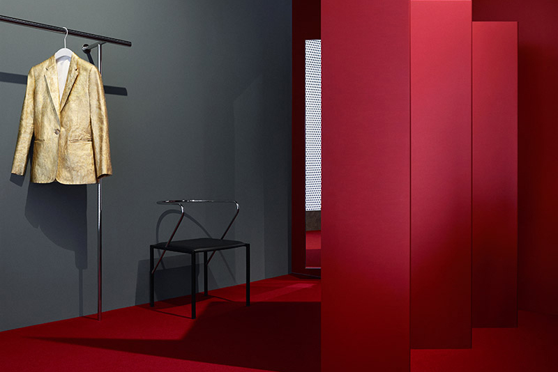 Image of Acne Studios Opens Los Angeles Store
