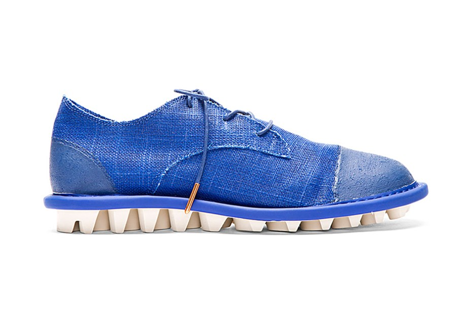 "Image of adidas by Tom Dixon ""Minimalist Traveler"" Footwear Collection"