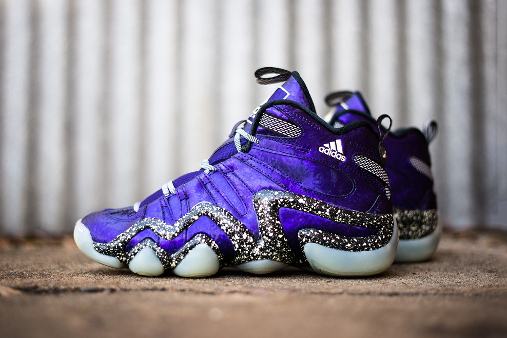 "Image of adidas Crazy 8 ""Nightmare Before Christmas"""