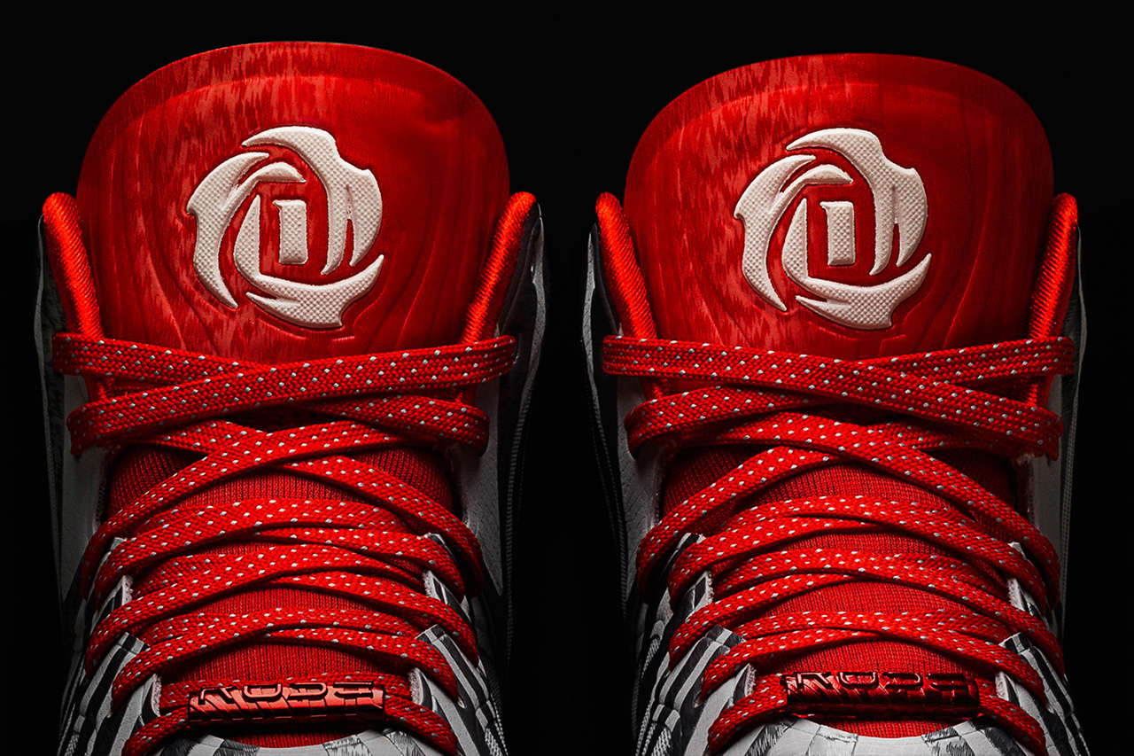 Image of adidas Introduces D Rose 4.5