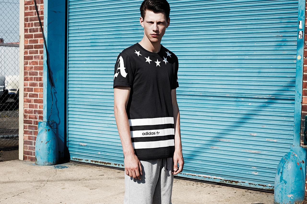 Image of adidas Originals 2014 Spring/Summer Lookbook