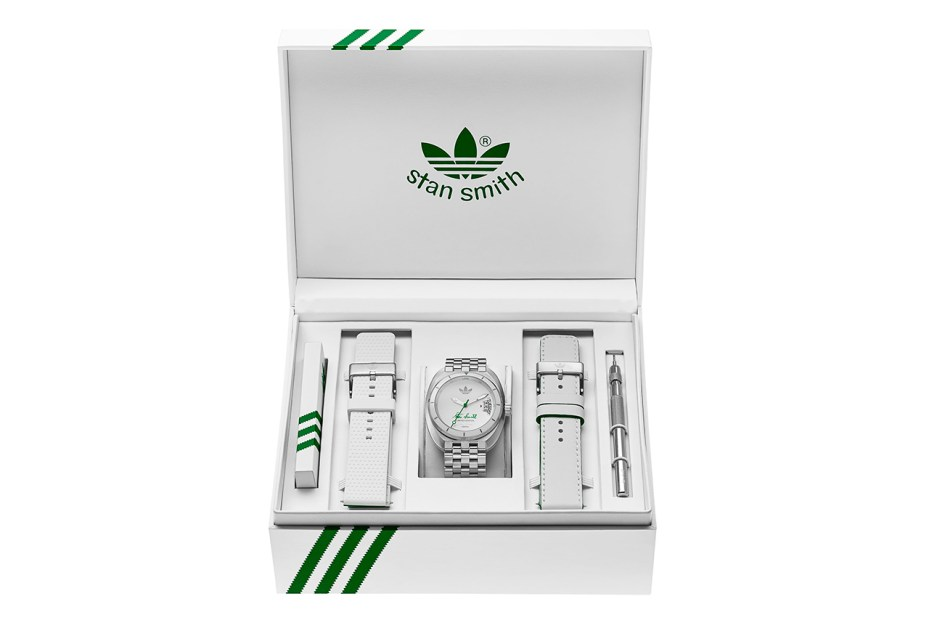 Image of adidas Originals The Stan Smith Limited Edition Watch