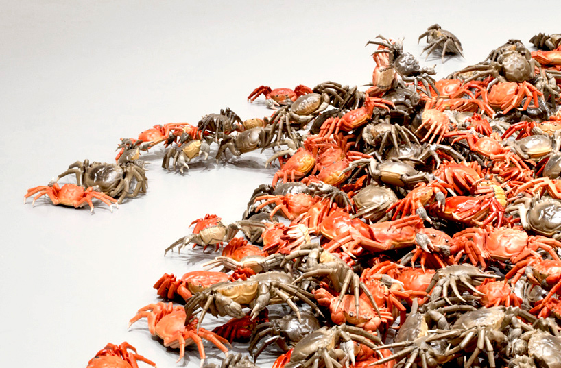 "Image of Ai Weiwei ""According to What?"" Exhibition @ Perez Art Museum Miami"
