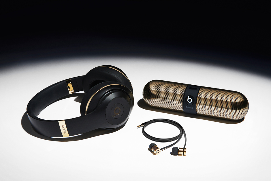 Image of Alexander Wang x Beats by Dre Collection
