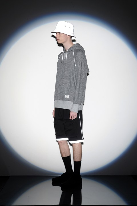 Image of ANTIMATTER 2014 Spring/Summer Collection