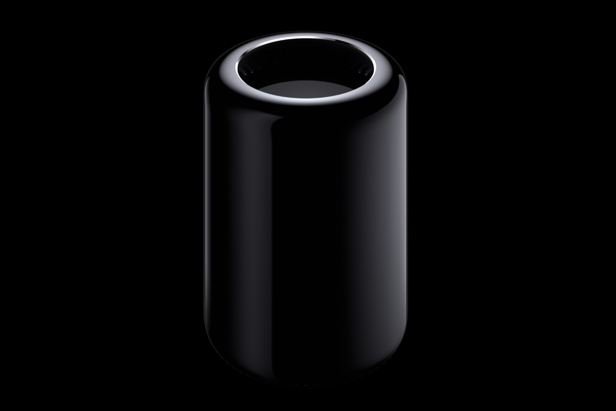 Image of Apple's New Mac Pro to Be Available December 19