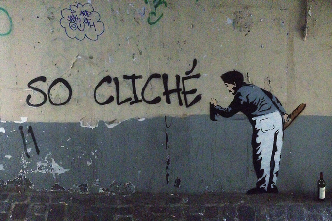 """Image of Banksy Launches """"Back to the Roots"""" Residency in Paris?"""