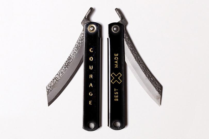 "Image of  Best Made Co. Japanese ""Higo"" Knife"