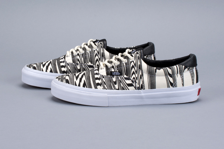 "Image of Bows & Arrows x Vans Vault ""Acid Test"" Era"