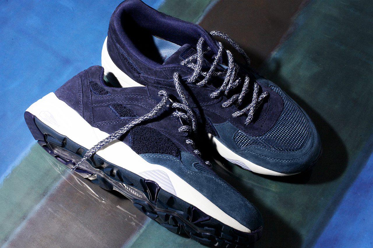 "Image of BWGH x PUMA ""Bluefield"" R698"