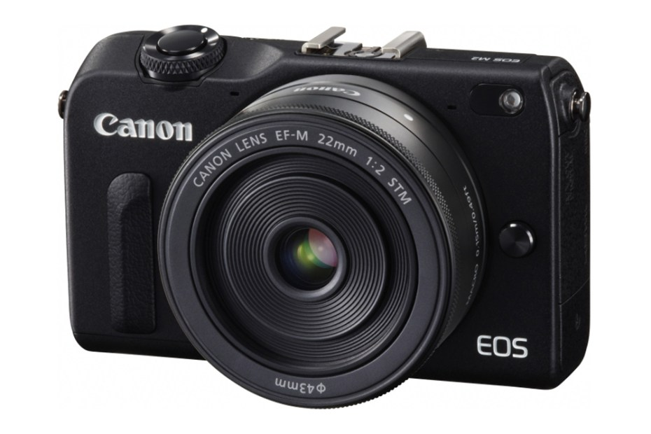 Image of Canon EOS M2
