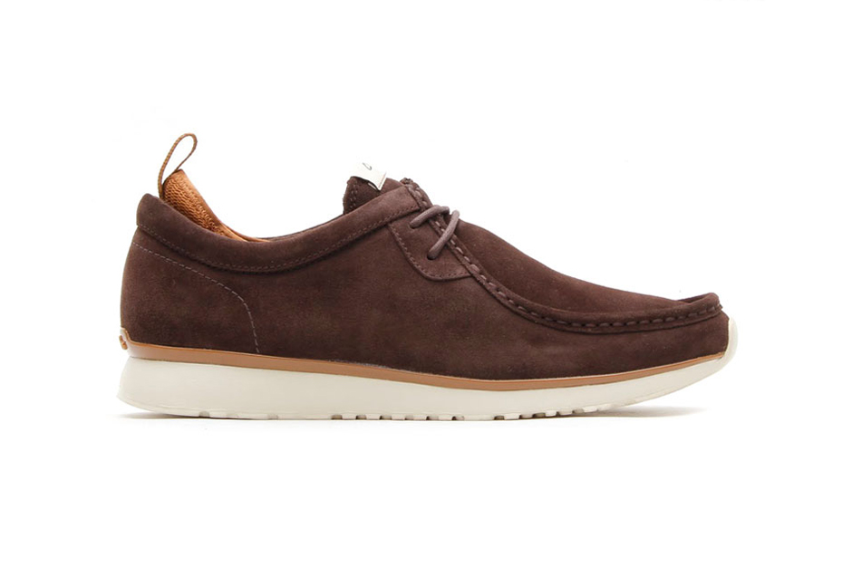 Image of Clarks 2013 Fall/Winter Tawyer Lo Collection