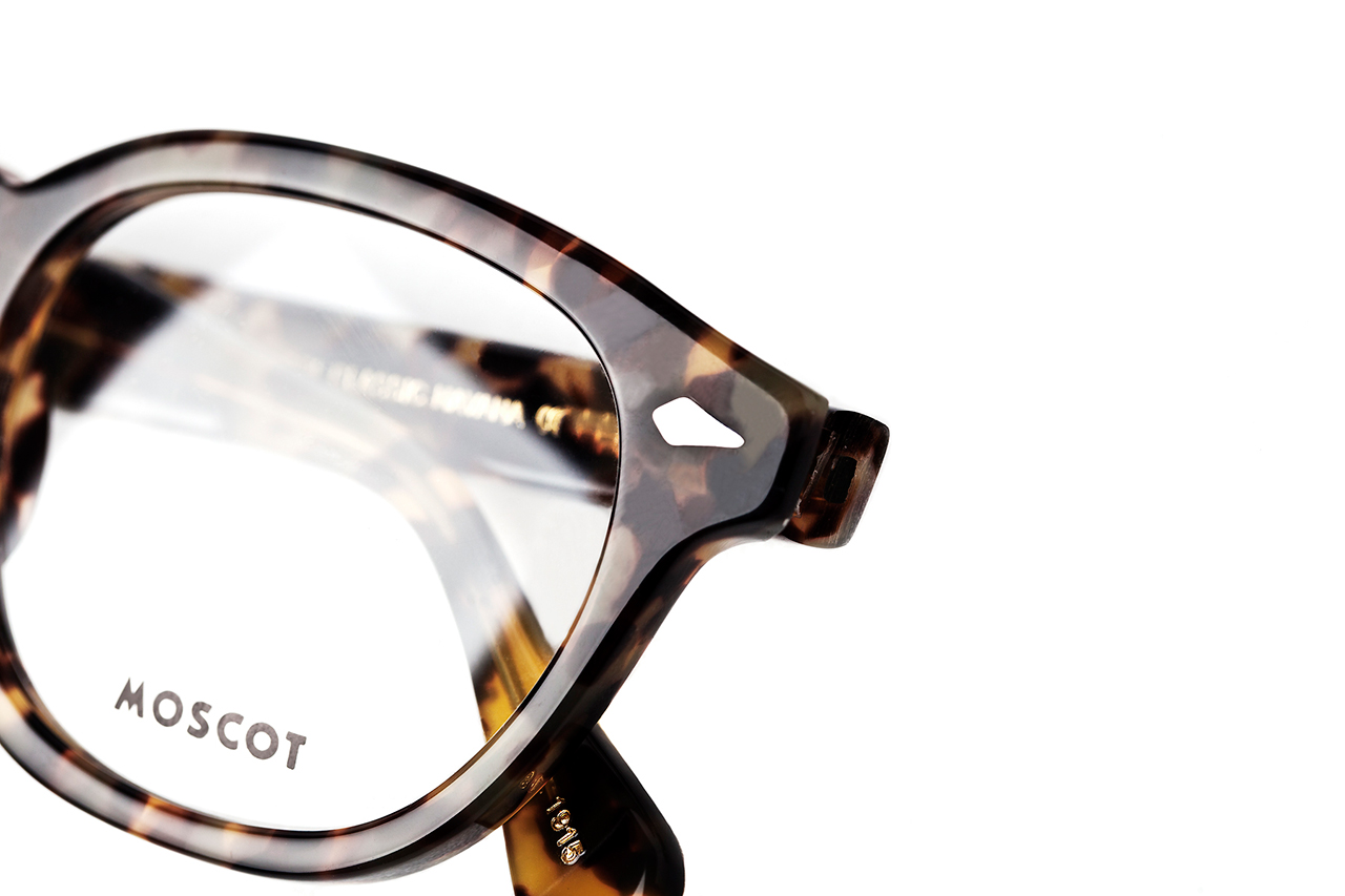 Image of CMSS x Moscot 2013 Capsule Collection